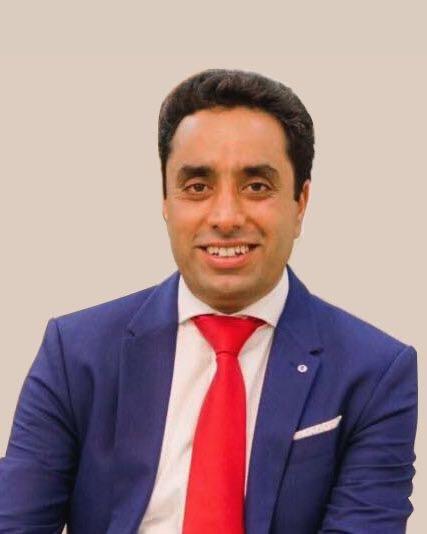 Haider Awan